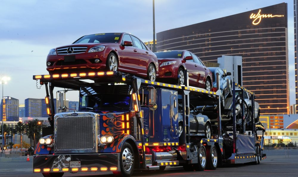 The Best Auto Transport Work In Australia 2020
