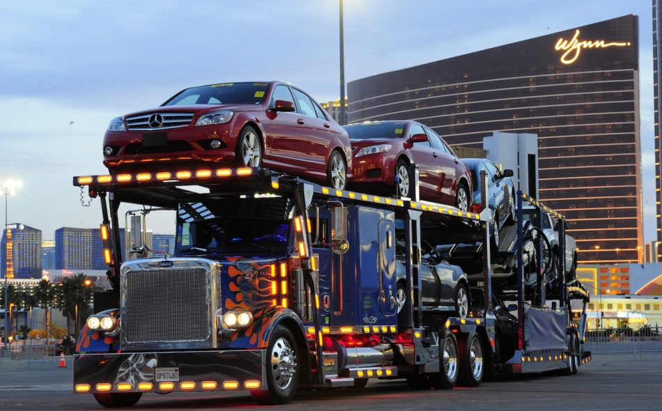 The Best Auto Transport Work In Australia 2020