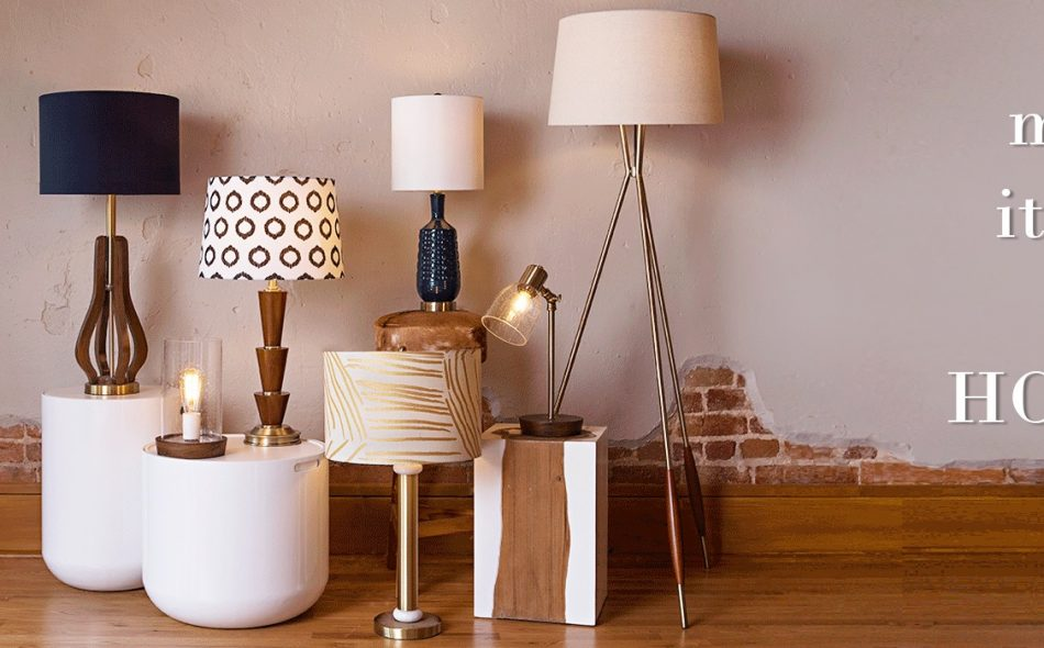 The Best Way to Decorate Home With Lamps in Australia 2020