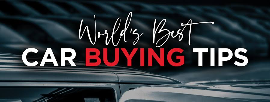 The Best Car Buying Tips in Australia 2020